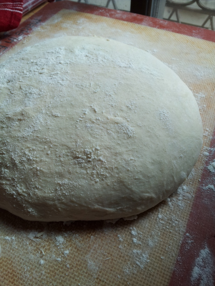 Step5Bread